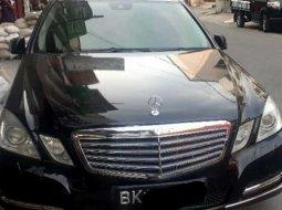 Sumatra Utara, jual mobil Mercedes-Benz E-Class E 300 2011 dengan harga terjangkau