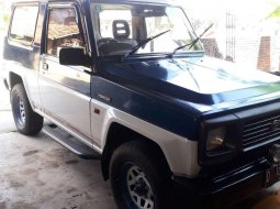 Jual cepat Daihatsu Feroza 1994 di Jawa Barat