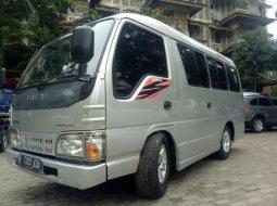 Mobil Isuzu Elf 2014 2.8 Minibus Diesel terbaik di DKI Jakarta
