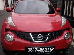 Jual cepat Nissan Juke RX 2012 di DKI Jakarta