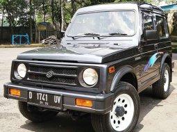 Mobil Suzuki Katana 1997 GX terbaik di Jawa Barat