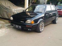Jual mobil bekas murah Toyota Starlet 1990 di Banten