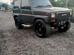 Mobil Daihatsu Taft 1993 GT dijual, Jawa Tengah