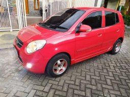 Kia Picanto 2009 Jawa Timur dijual dengan harga termurah