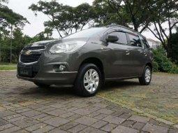 Dijual mobil bekas Chevrolet Spin LTZ, Banten