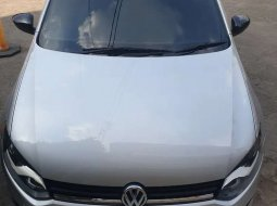 Mobil Volkswagen Polo 2016 TSI 1.2 Automatic dijual, Banten