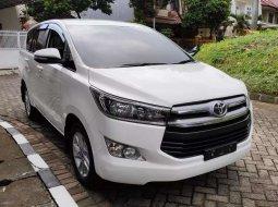 Mobil Toyota Kijang Innova 2016 2.4V dijual, Jawa Barat