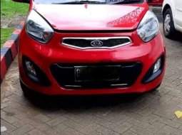 Mobil Kia Picanto 2012 dijual, Jawa Barat