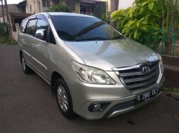 Dijual mobil bekas Toyota Kijang Innova 2.0 G, DKI Jakarta