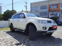 Jual cepat Mitsubishi Pajero Sport Dakar 2012, Jawa Timur
