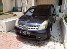 Jual Nissan Grand Livina 2009 harga murah di Jawa Tengah
