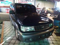 Jual Toyota Kijang Krista 1997 harga murah di Jawa Timur