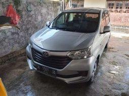 Toyota Avanza 2017 E terbaik di Bali