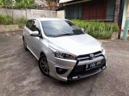 Mobil Toyota Yaris 2015 S terbaik di Banten