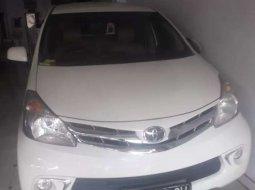 Jual mobil Toyota Avanza G 2012 bekas, Bali