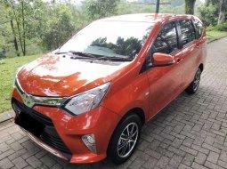 Mobil Toyota Calya 2019 G terbaik di Jawa Barat