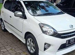 Jawa Tengah, jual mobil Toyota Agya TRD Sportivo 2017 dengan harga terjangkau