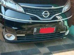 Jual Nissan Evalia XV 2012 harga murah di Jawa Barat