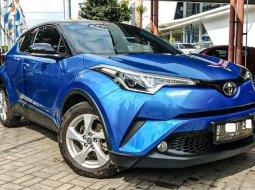 Jual Mobil Bekas Toyota C-HR 2018 di DKI Jakarta