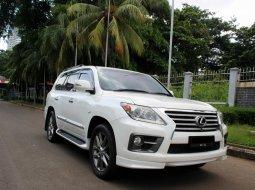 Jual Mobil Bekas Lexus LX 570 2012 di DKI Jakarta