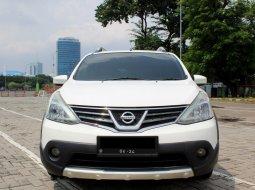 Jual Mobil Bekas Nissan Grand Livina X-Gear 2013 di DKI Jakarta
