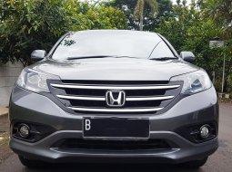 Dijual cepat mobil Honda CR-V 2.4 2014/2013 di DKI Jakarta