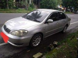 Sumatra Utara, jual mobil Toyota Corolla Altis J 2006 dengan harga terjangkau