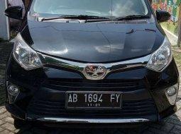Jual Toyota Calya G 2016 harga murah di DIY Yogyakarta