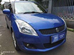 Mobil Suzuki Swift 2013 GL dijual, Jawa Barat