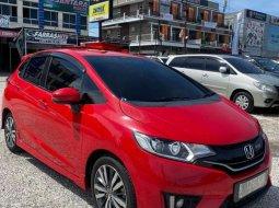 Honda Jazz 2016 Riau dijual dengan harga termurah