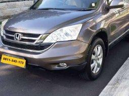 Jual Honda CR-V 2 2010 harga murah di Jawa Timur