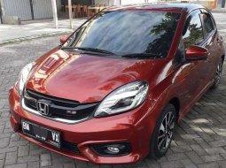 Mobil Honda Brio 2018 RS dijual, Riau