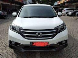 Dijual mobil bekas Honda CR-V 2.4, DKI Jakarta