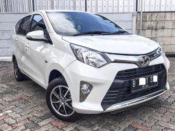 Jual Cepat Toyota Calya G 2019 di DKI Jakarta