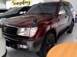 Dijual Cepat Toyota Land Cruiser 4.2 VX 2001 di Bekasi