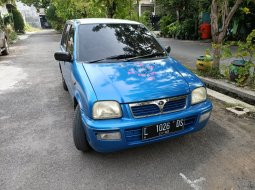 Jual Cepat Daihatsu Ceria KX 2001 di Jawa Timur