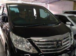 Jual Cepat Mobil Toyota Alphard G 2014 di DIY Yogyakarta