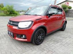 Jual Cepat Suzuki Ignis GX 2017 di DIY Yogyakarta