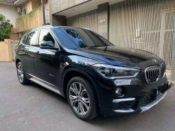 Jual BMW X1 sDrive18i 2018 harga murah di DKI Jakarta