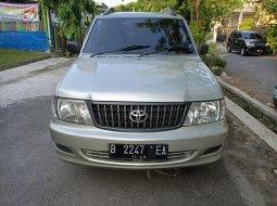 Dijual mobil bekas Toyota kijang LX Manual 2003 di Jawa Timur