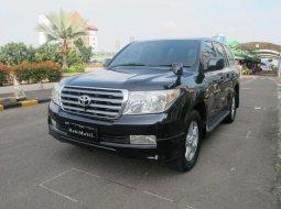 Dijual Mobil Toyota Land Cruiser V8 4.7 2008 di DKI Jakarta