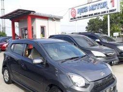 Jual mobil bekas murah Daihatsu Ayla M 2015 di Riau
