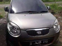 Jual mobil bekas murah Kia Picanto SE 2010 di Jawa Timur