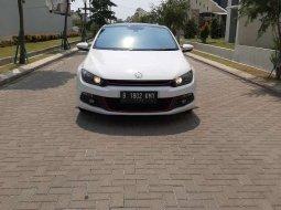 Jawa Barat, Volkswagen Scirocco 2.0 TSI 2011 kondisi terawat
