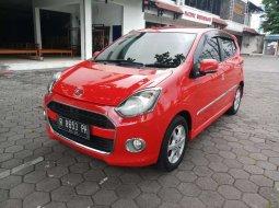 Jual mobil bekas murah Daihatsu Ayla X 2015 di DIY Yogyakarta