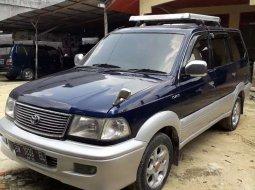 Riau, Toyota Kijang Krista 2002 kondisi terawat