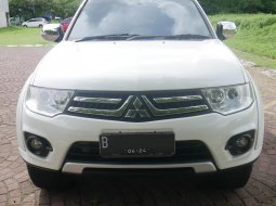 Jual Cepat Harga corona Mitsubishi Pajero Sport Exceed 2013 di sleman, Yogyakarta