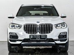 Dijual mobil BMW X5 xDrive35i xLine 2019 di Depok