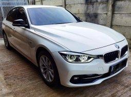 Jual Mobil BMW 3 Series 320i Sport 2018 Pajak 1Thn On, Bonus Asuransi All Risk 2Thn, DKI Jakarta