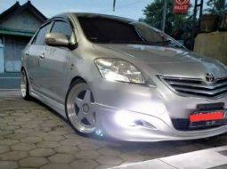 DIY Yogyakarta, Toyota Vios G 2009 kondisi terawat